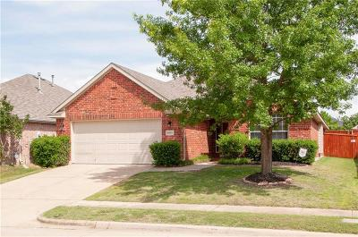 Rowlett Single Family Home For Sale: 10814 Nantucket Drive