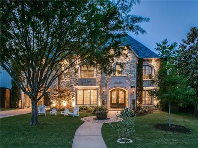 Dallas Single Family Home For Sale: 6547 Sondra Drive