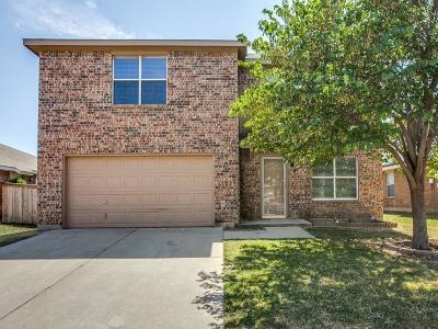 Saginaw Single Family Home For Sale: 764 Eagle Drive
