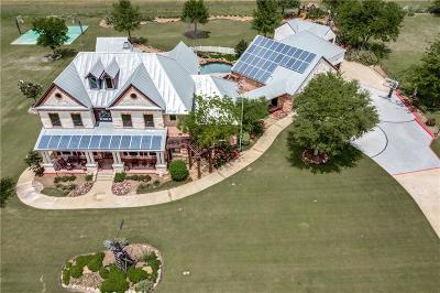 Rockwall Single Family Home For Sale: 264 Equestrian Drive