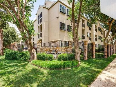 Condo For Sale: 4800 W Lovers Lane #203