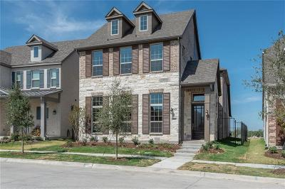 McKinney Single Family Home For Sale: 6904 Royal View Drive