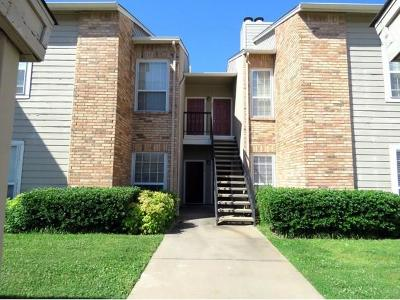 Plano Condo For Sale: 1700 Amelia Court #714