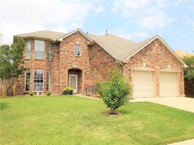 Arlington Single Family Home For Sale: 323 Jennifer Lane
