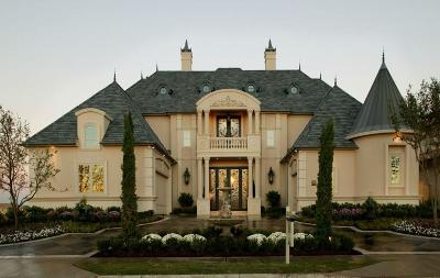 Frisco TX Single Family Home For Sale: $1,899,999
