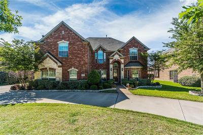 Rowlett Single Family Home For Sale: 10206 Broadmoor Lane