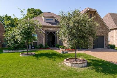 Mansfield TX Single Family Home For Sale: $395,000