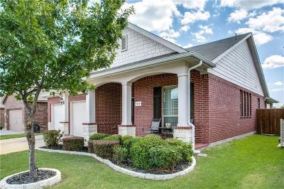 Single Family Home For Sale: 11021 Hawks Landing Road