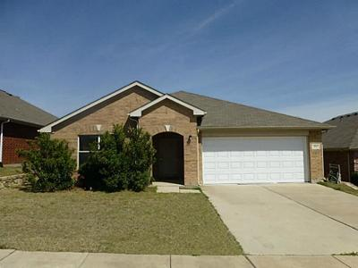Fort Worth Single Family Home For Sale: 3717 Sapphire Street