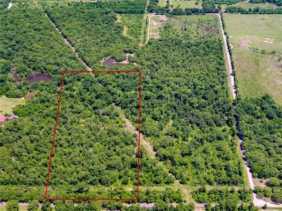 Alba Residential Lots & Land For Sale: Tbd 04 Rs County Road 2430