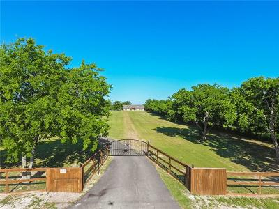 McKinney Single Family Home For Sale: 621 Trail Drive