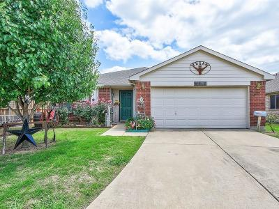 Anna TX Single Family Home For Sale: $210,000