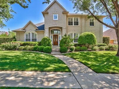 Irving Single Family Home For Sale: 2013 Mulberry Way