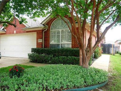 Hurst, Euless, Bedford Single Family Home For Sale: 1940 Canterbury Drive