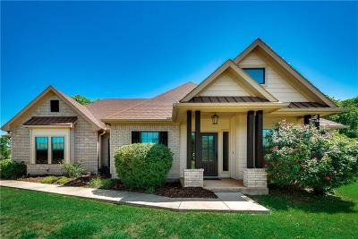 Forney Single Family Home For Sale: 15125 Markout Central