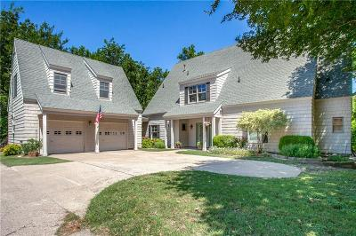 Garland Single Family Home Active Option Contract: 800 Carroll Drive