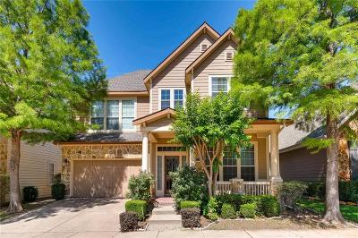 Euless Single Family Home For Sale: 2225 Grizzly Run Lane