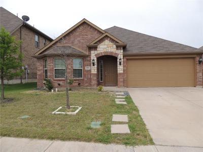 Dallas Single Family Home For Sale: 8056 Vista Hill Lane