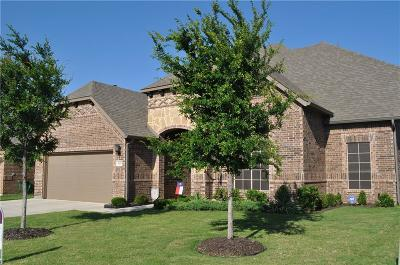 Burleson Single Family Home For Sale: 1679 Fraser Drive