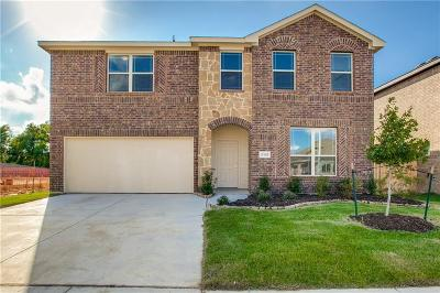 Fort Worth Single Family Home For Sale: 11908 Briaredge Street