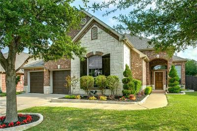 Frisco Single Family Home For Sale: 1496 Kingfisher Lane