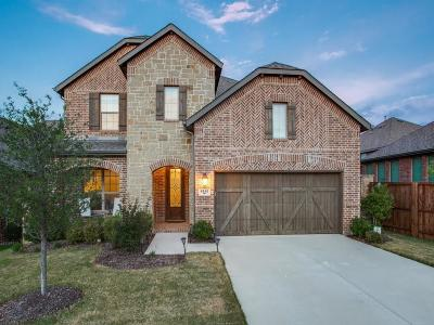Irving Single Family Home For Sale: 6810 Saint Francis Court