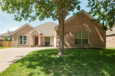 Wylie Single Family Home For Sale: 3108 Hinnant Court