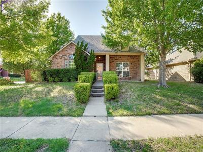 Rockwall Single Family Home For Sale: 2899 Hampshire Lane