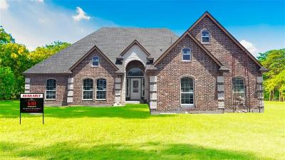 Fort Worth Single Family Home For Sale: 5655 Foster Court