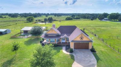 Wills Point TX Single Family Home Sold: $349,000