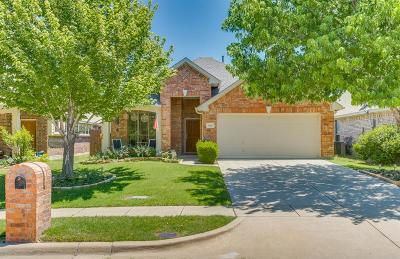 McKinney Single Family Home For Sale: 2704 Prescotte Pointe