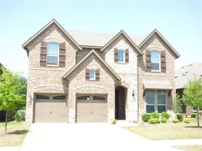 Wylie Single Family Home For Sale: 422 Heritage Lane