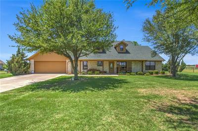 Johnson County Single Family Home For Sale: 10229 County Road 1001