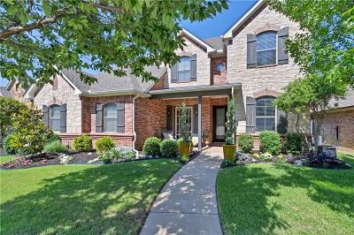 North Richland Hills Single Family Home For Sale: 7009 Mossycup Lane