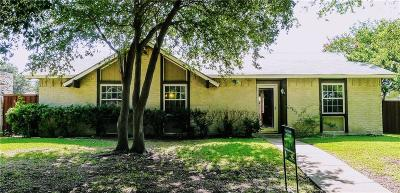 Plano Single Family Home For Sale: 3308 Garner Lane