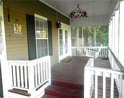 Van Alstyne Single Family Home For Sale: 820 N Dallas Avenue