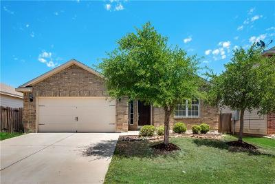 Anna TX Single Family Home For Sale: $219,000