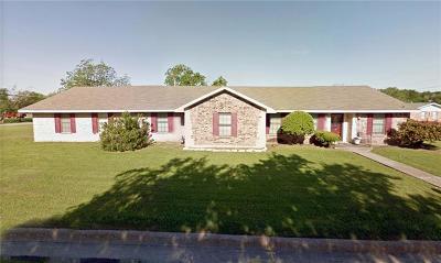 Kaufman Single Family Home For Sale: 306 Edgar Street