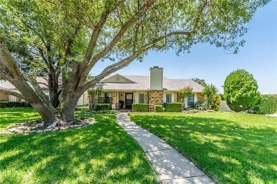 Plano Single Family Home For Sale: 2409 Verona Court
