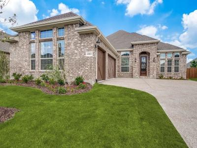 Celina TX Single Family Home For Sale: $396,841
