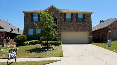 Fort Worth Single Family Home For Sale: 3504 Durango Root Court