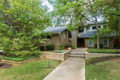 Arlington Single Family Home For Sale: 2703 Shavano Court