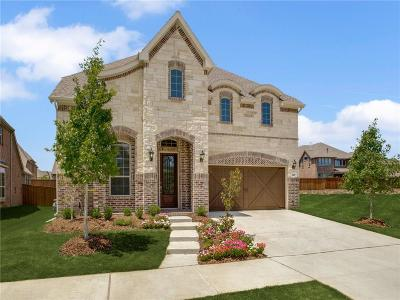 Euless Single Family Home For Sale: 907 Canyon Oak Drive