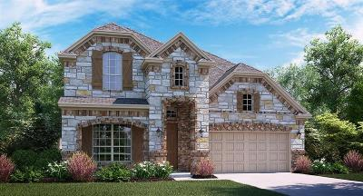 Frisco Single Family Home For Sale: 14235 Gatewood Lane