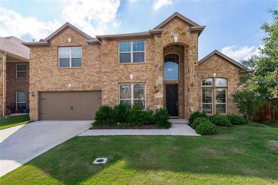 Roanoke Single Family Home For Sale: 1382 Sandhurst Drive
