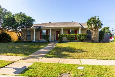 Plano Single Family Home For Sale: 4548 Newcombe Dr