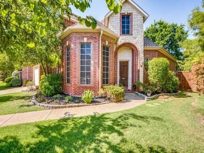 Mckinney  Residential Lease For Lease: 1900 Cross Point Road