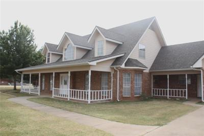 Somervell County Single Family Home Active Contingent: 1441 County Road 418