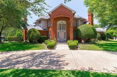 Colleyville Single Family Home For Sale: 802 Rodeo Drive