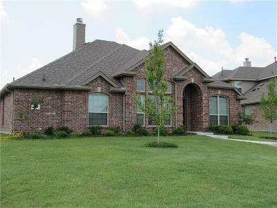 Royse City Single Family Home For Sale: 1617 Grand Court